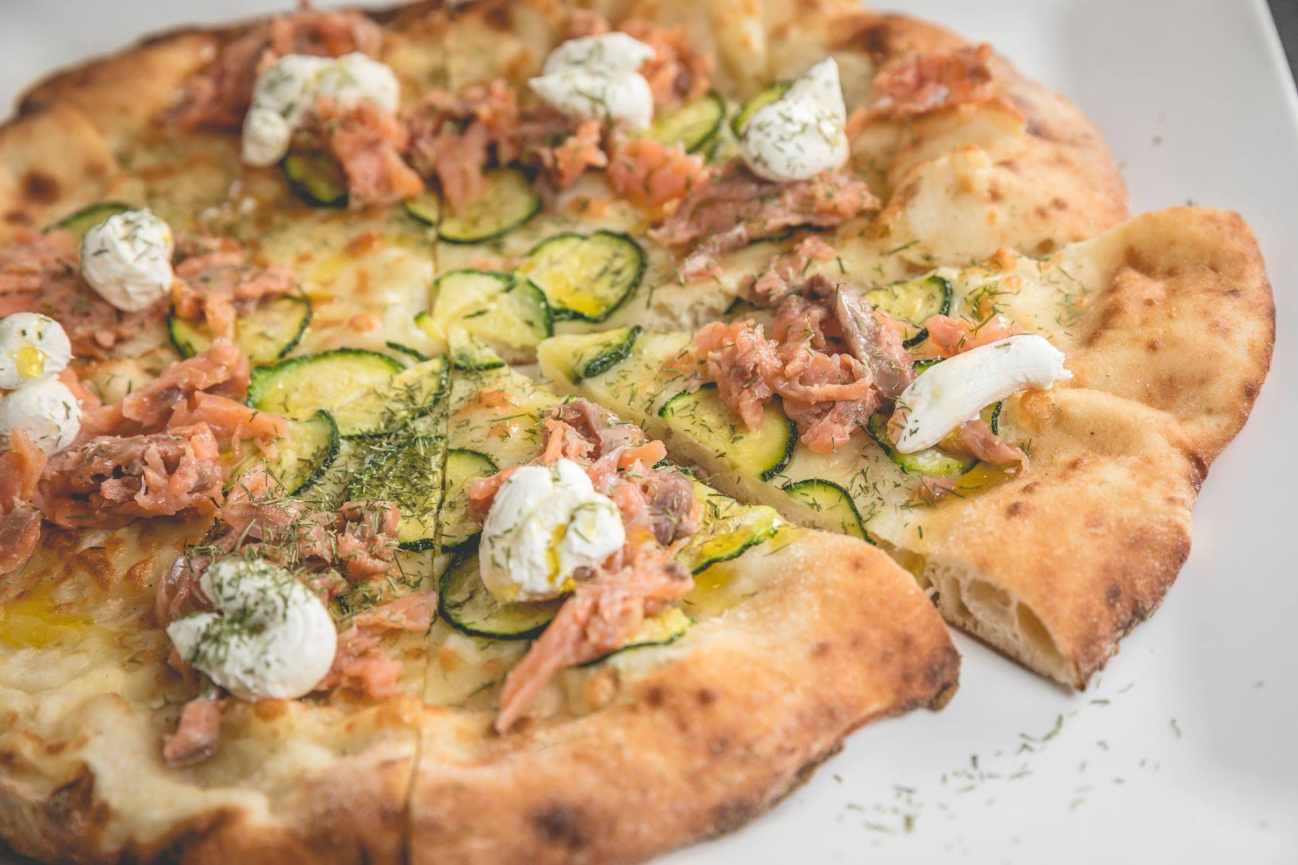 Ristorante pizzeria L'Anfora Gabicce